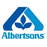 logo of albertsons