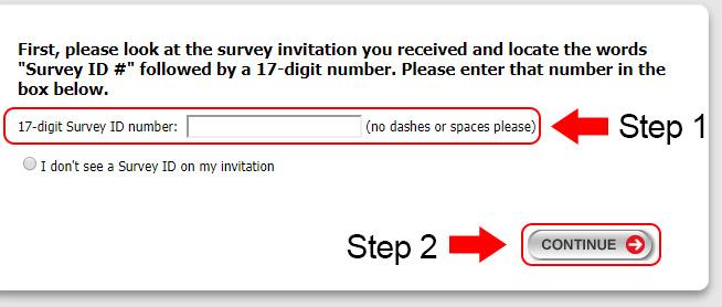cvs survey at cvssurvey com