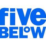 logo of five below