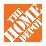 logo of home depot